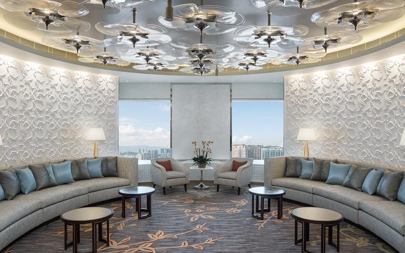 St Regis Macao Iridium Spa - Destination Deluxe