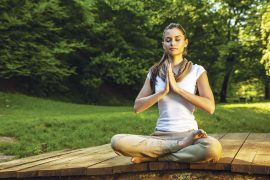 Top 5 Meditation Tips - Destination Deluxe