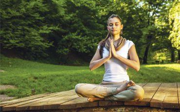 Top 5 Meditation Tips - Destination Deluxe