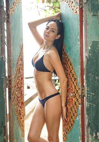 Transcend Wear Bikinis Jocelyn Luko Sandstrom - Destination Deluxe