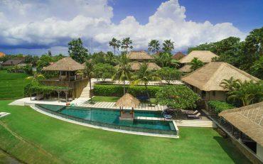 Afini Puri Bawana - Destination Deluxe