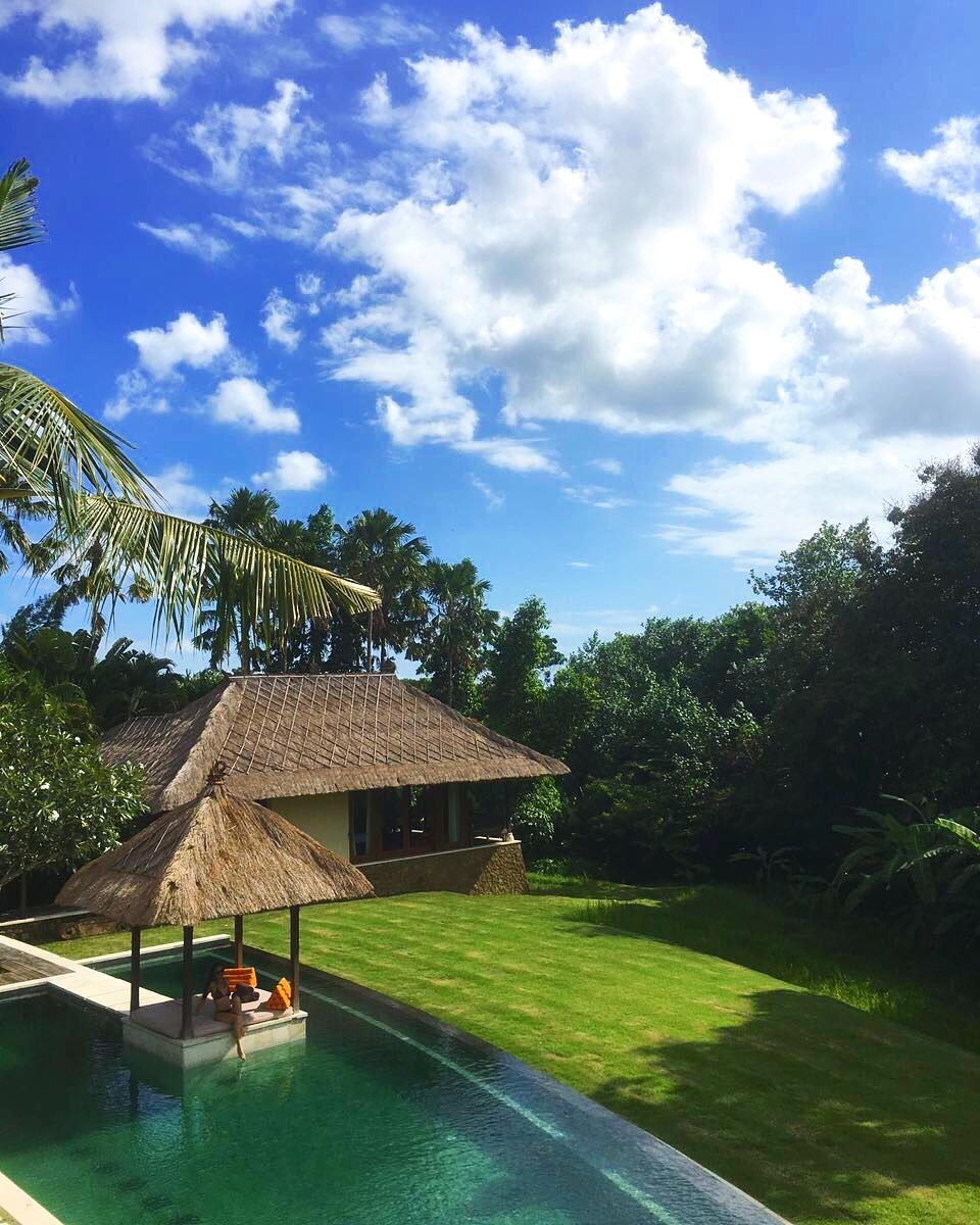 Afini Puri Bawana Villa Bali - Destination Deluxe