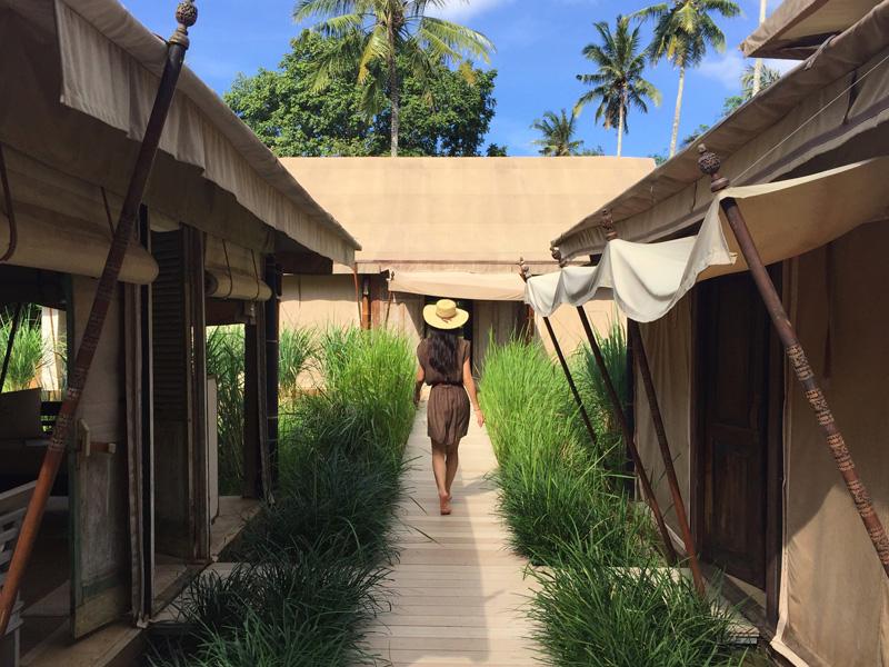Escape Nomad Bali Vivienne Tang - Destination Deluxe