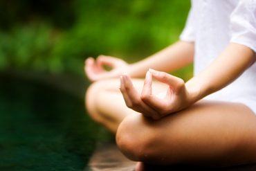 Meditation Chakras - Destination Deluxe