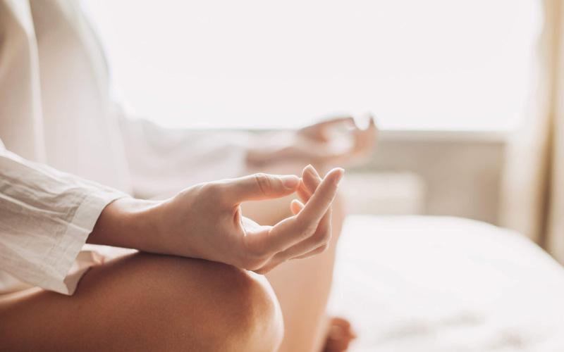Meditation Tips - Destination Deluxe