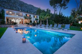 Stay One Degree Villa Mallorca - Destination Deluxe