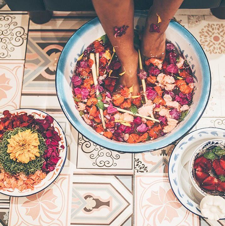 AMO Spa Bali - Destination Deluxe