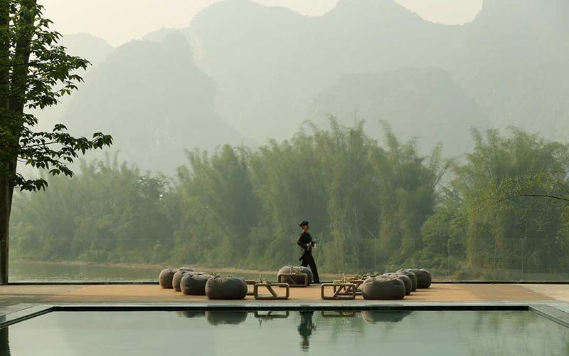 Alila Yangshuo Guilin - Destination Deluxe