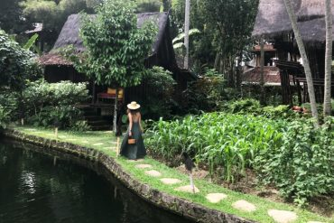 Bambu Indah Bali - Destination Deluxe