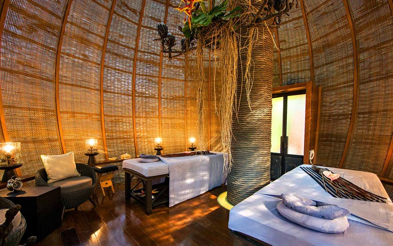 Coqoon Spa Phuket - Destination Deluxe