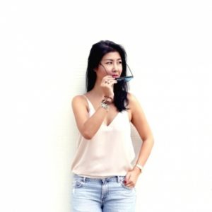 Mischa Founder Michelle Lai - Destination Deluxe
