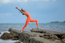 Pilates Retreat Thicha Srivisal - Destination Deluxe