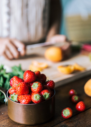Superfoods Wellness Retreat - Destination Deluxe