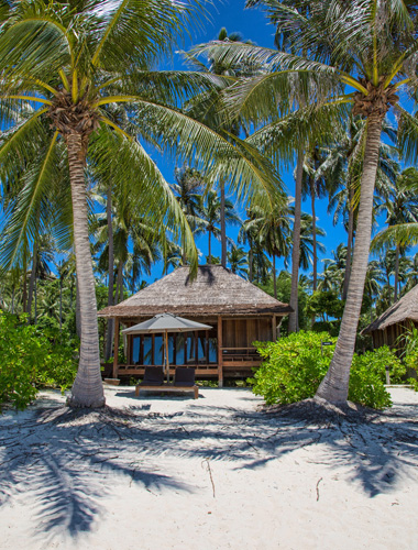 The Haad Tien Beach Resort - Destination Deluxe