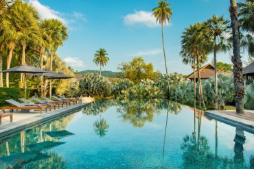 The Slate Phuket - Destination Deluxe