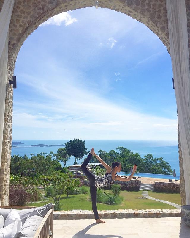 Vivienne Tang Wellness Retreat - Destination Deluxe