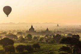 Wellness Retreats Myanmar - Destination Deluxe
