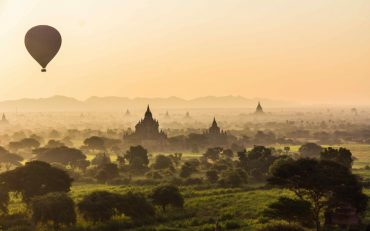 Wellness Retreats Myanmar - Destination Deluxe