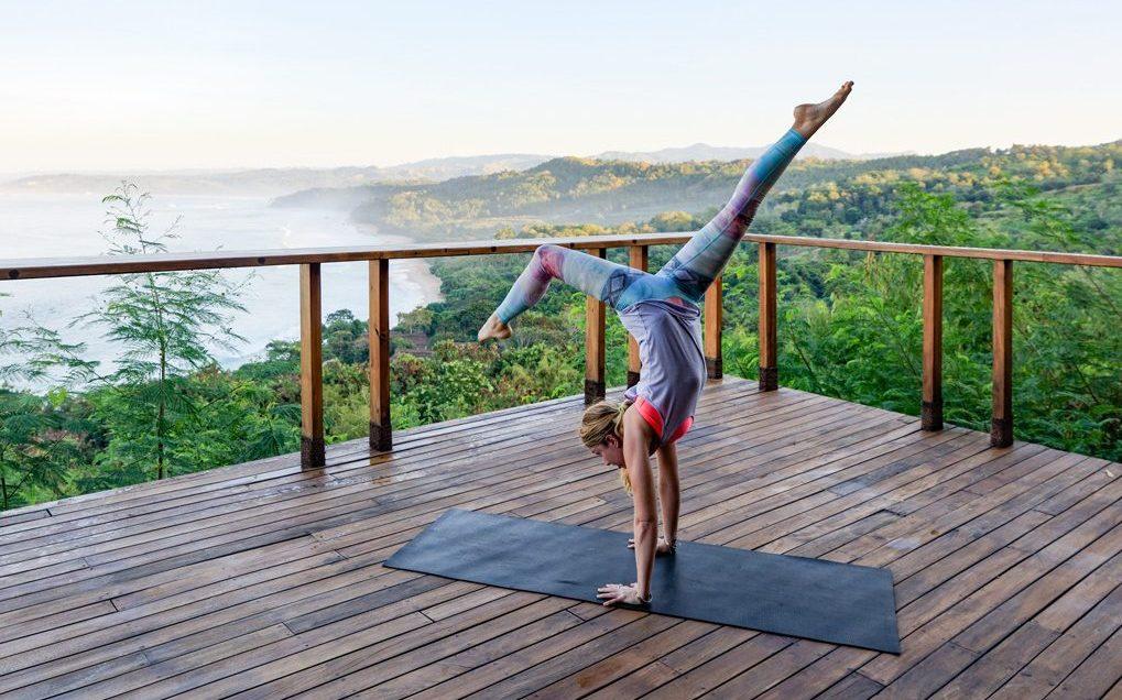 Yoga Nihiwatu Sumba Island - Destination Deluxe