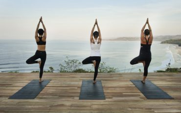 Yoga Retreat Nihi Sumba - Destination Deluxe