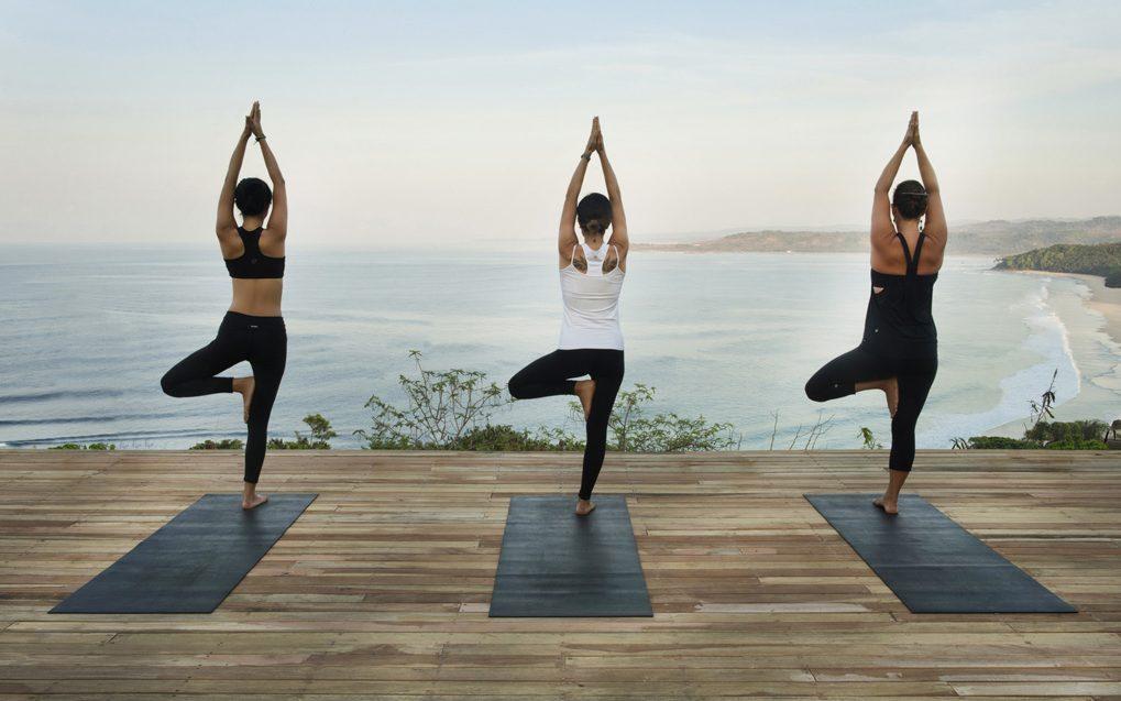 Yoga Retreat Nihi Sumba - Destination Deluxe