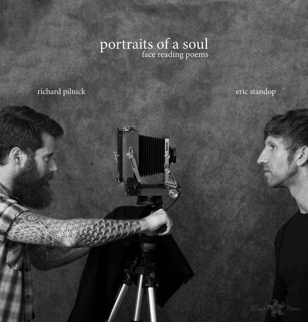 Portraits of a Soul Richard Pilnick_Eric Standop - Destination Deluxe