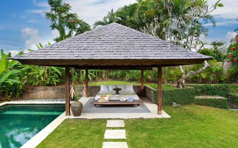 Villa Sin Sin Bali - Destination Deluxe
