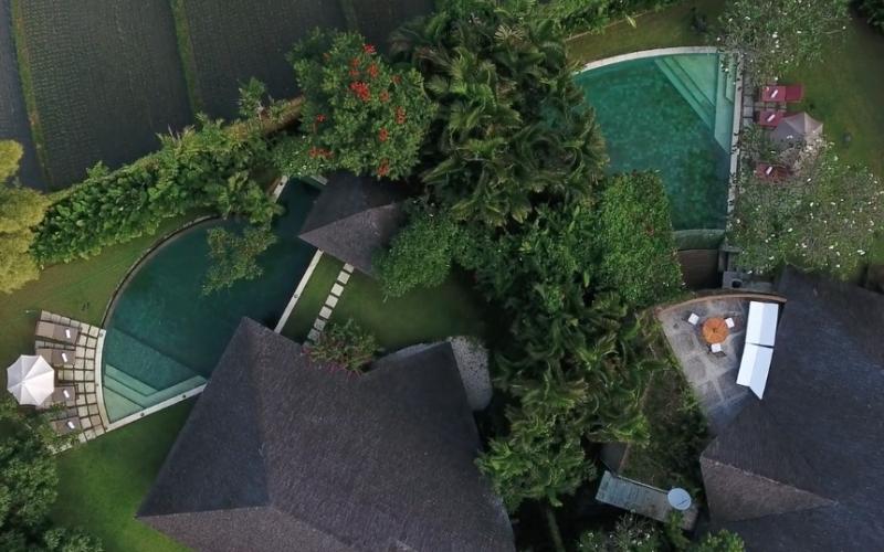 Villa Sin Sin Bali Seminyak - Destination Deluxe
