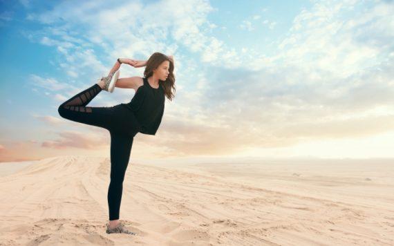 Yoga Fitness Nutrition Helena Oun - Destination Deluxe