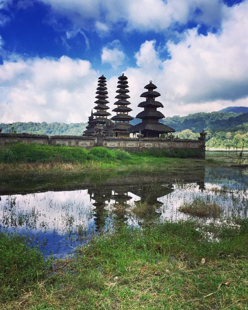 Bali Danau Tamblingan - Destination Deluxe