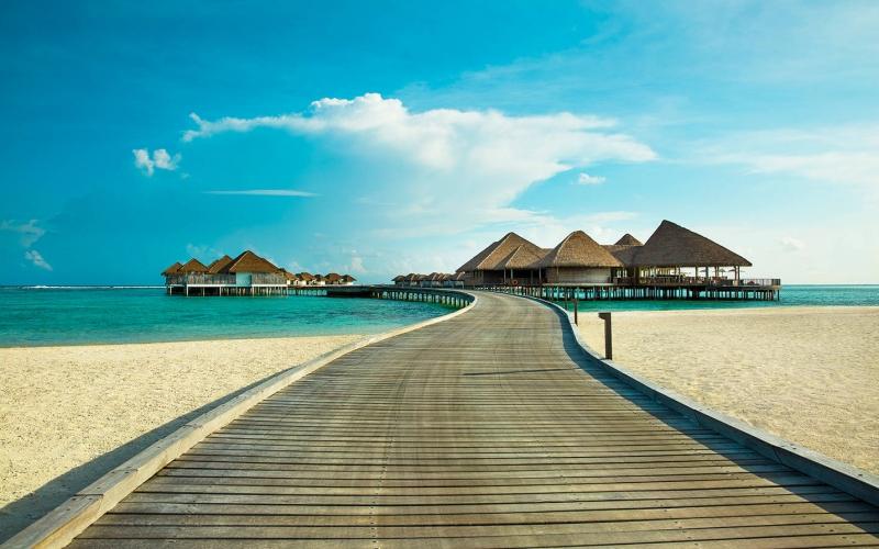 COMO Maalifushi Maldives - Destination Deluxe