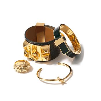Fanny Moizant Vestiaire Collective Jewelry - Destination Deluxe