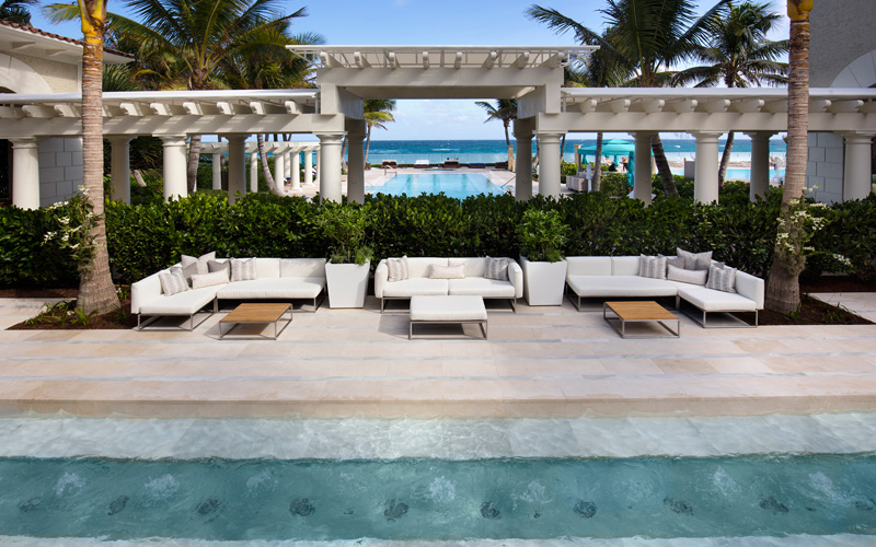 Global Wellness Summit 2017 The Breakers Miami