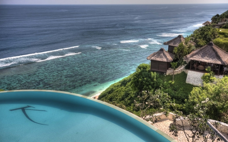 Karma Kandara Bali - Destination Deluxe