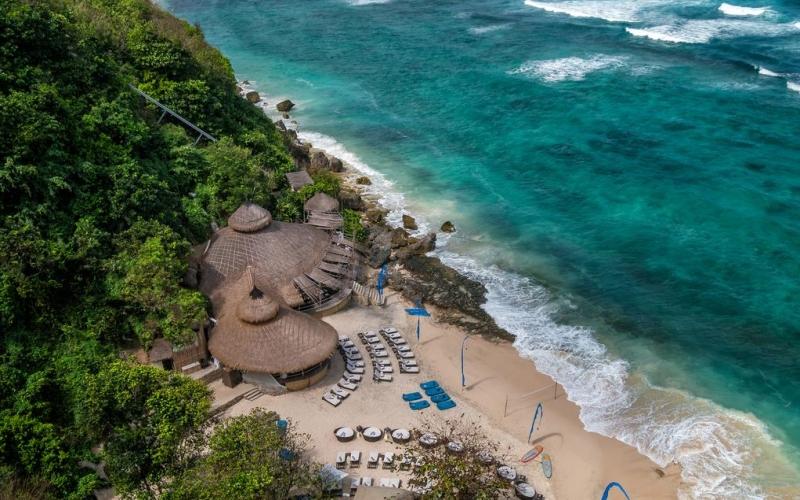 Karma Kandara Bali Retreat - Destination Deluxe