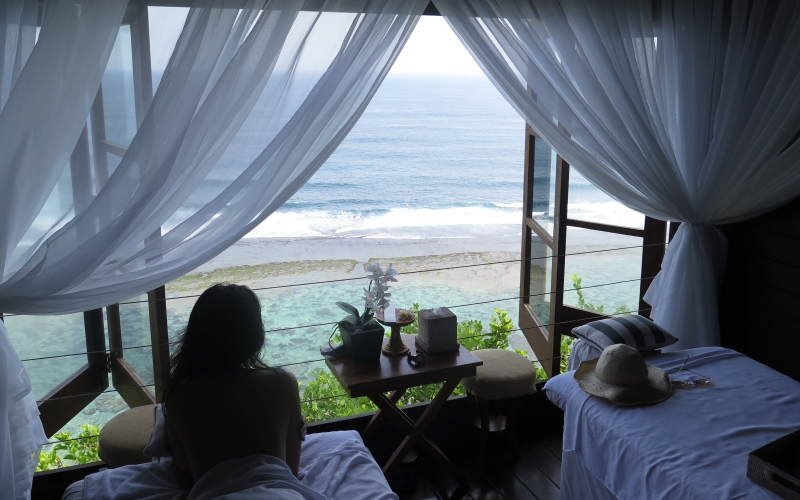 Karma Kandara Spa Bali - Destination Deluxe