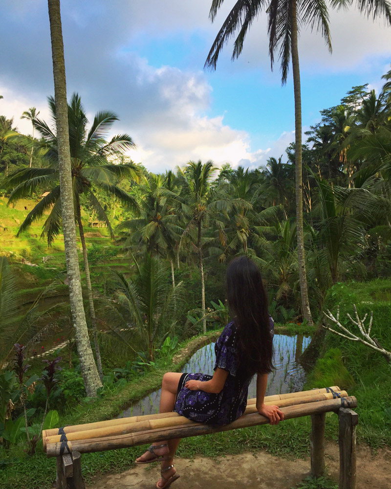 Lifestyle Retreats Bali Tegallalang - Destination Deluxe