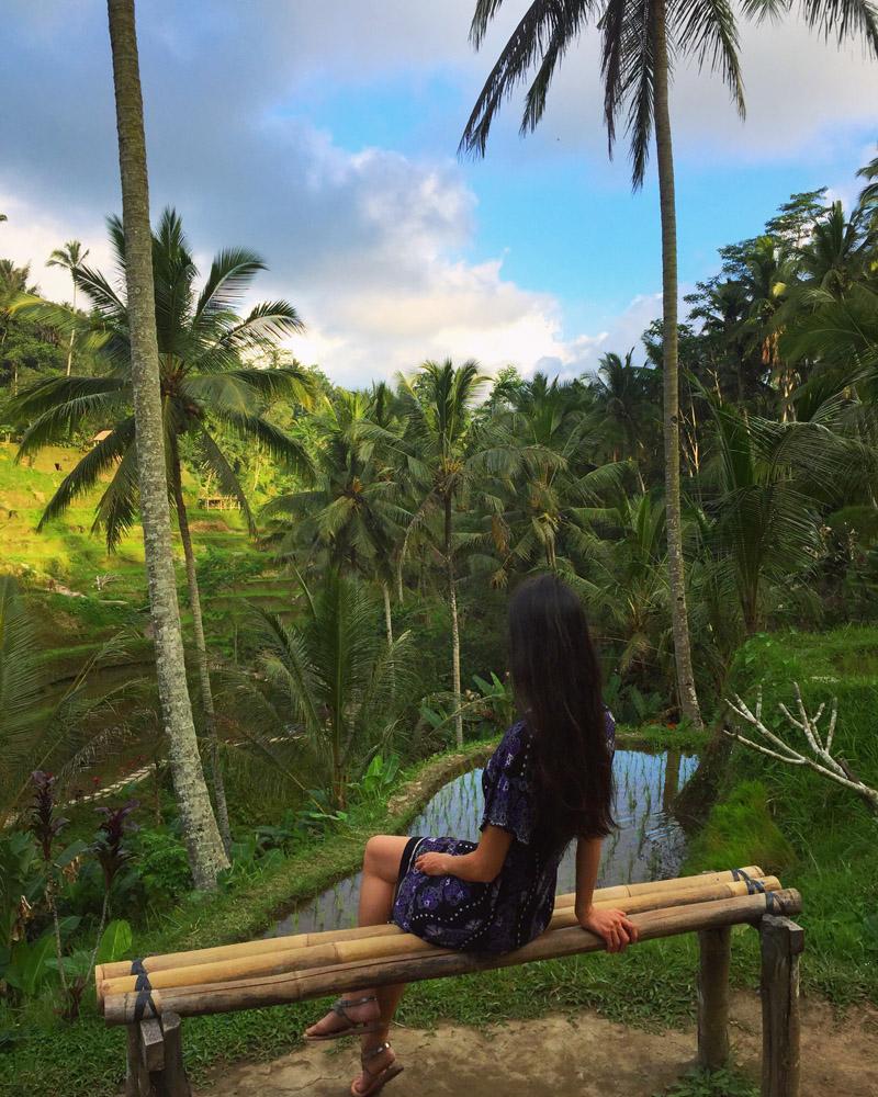 Lifestyle Retreats Bali Tegallalang - Destination Deluxe