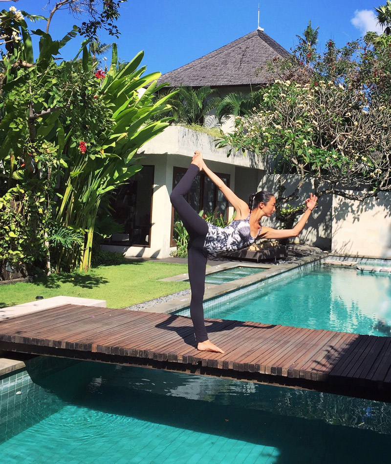 Lifestyle Retreats Yoga Bali The Amala - Destination Deluxe
