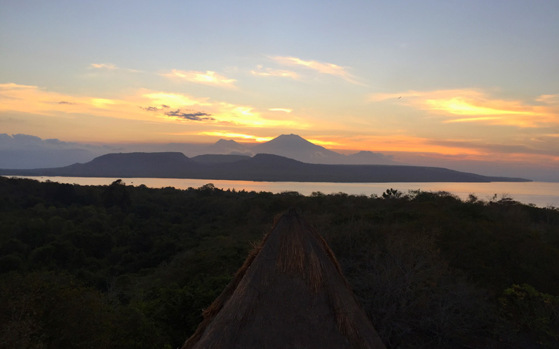 The Menjangan Bali Sunset - Destination Deluxe