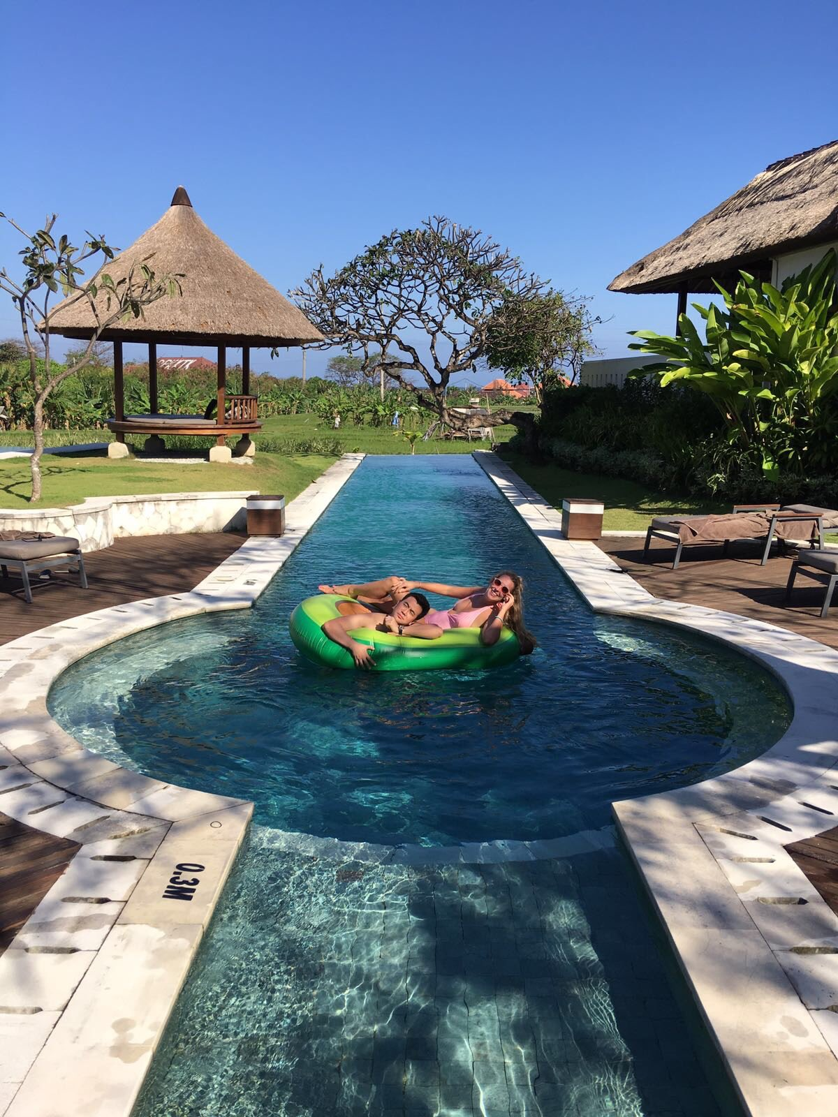 The Samata Bali - Destination Deluxe