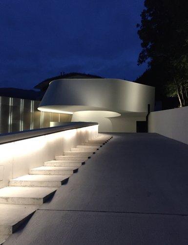 7132 Hotel Architecture Design - Destination Deluxe