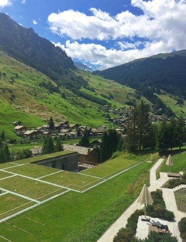7132 Hotel Switzerland Vals Thermal Baths - Destination Deluxe