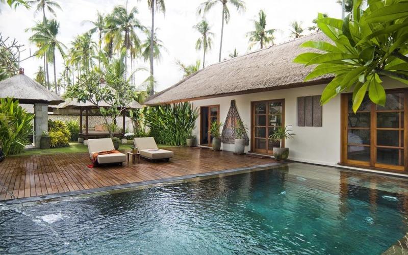 Belmond Jimbaran Puri Bali - Destination Deluxe