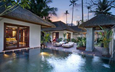 Belmond Jimbaran Puri Bali Suite - Destination Deluxe
