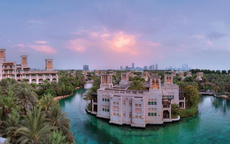 Dar Al Masyaf Dubai - Destination Deluxe