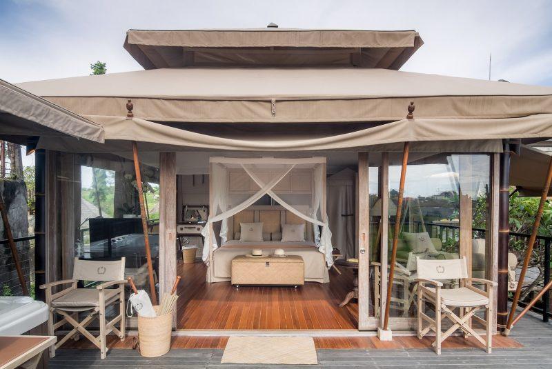 Escape Nomade Bali - Destination Deluxe