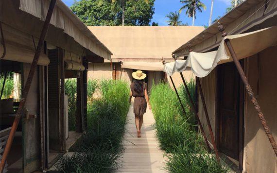 Escape Nomade Bali Vivienne Tang - Destination Deluxe