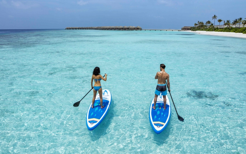Hurawalhi Maldives Wellness - Destination Deluxe