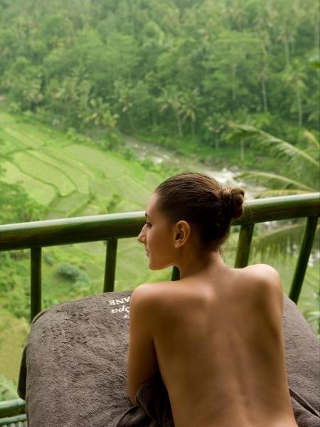 Kupu Kupu Barong Bali Tree Spa by L'Occitane - Destination Deluxe